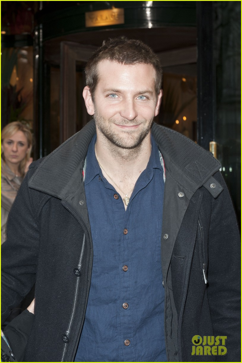bradley cooper fluent in french on europe 1 10
