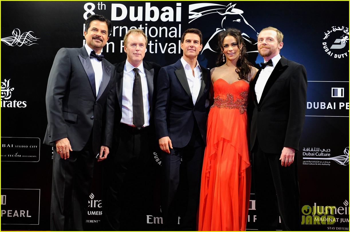 tom cruise mission impossible ghost protocol dubai 032607548