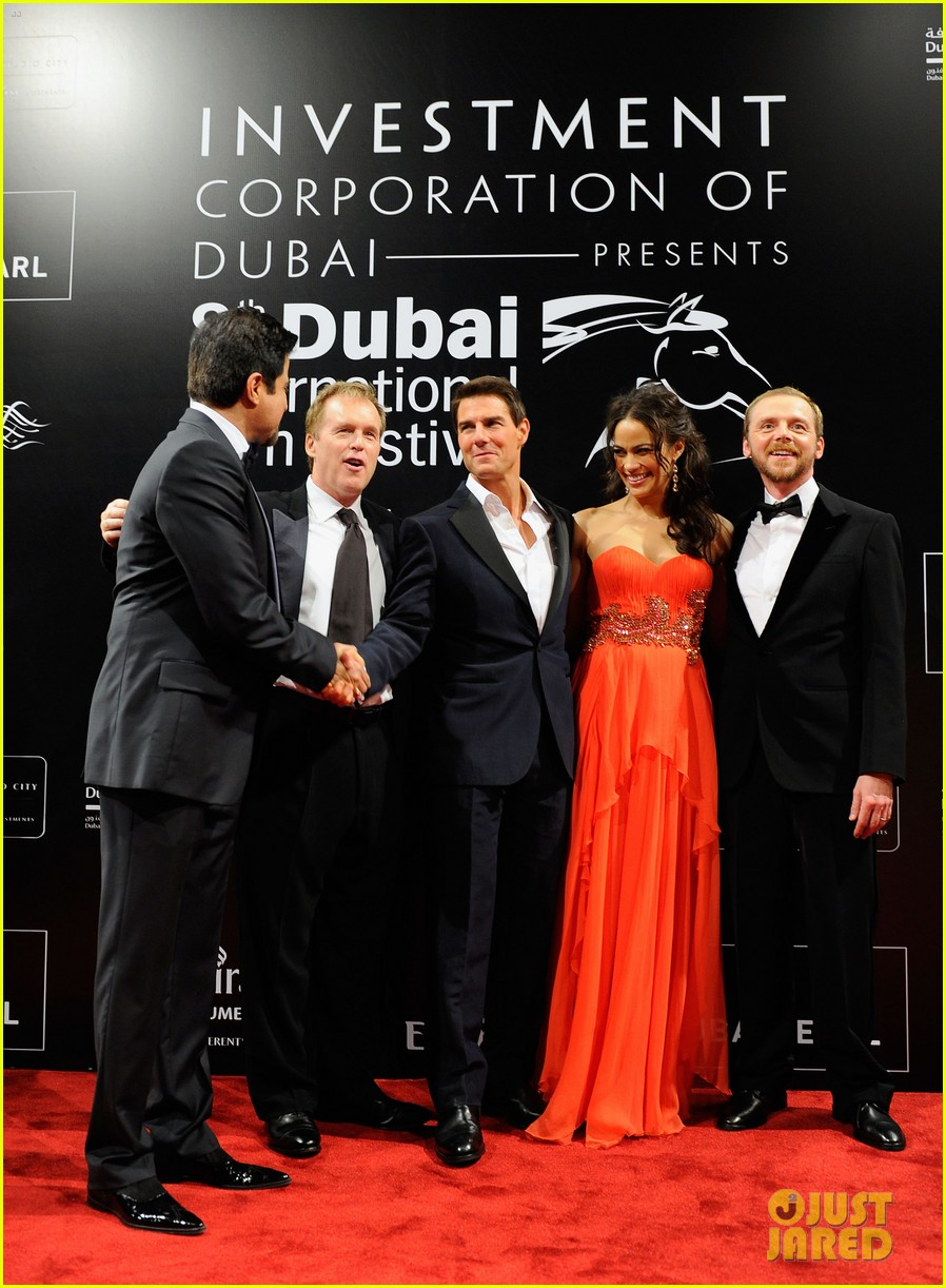 tom cruise mission impossible ghost protocol dubai 12