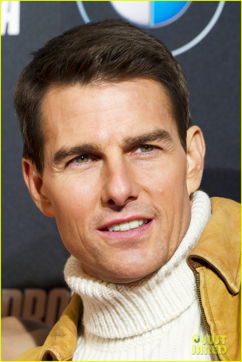 tom cruise paula patton madrid premiere 042609528