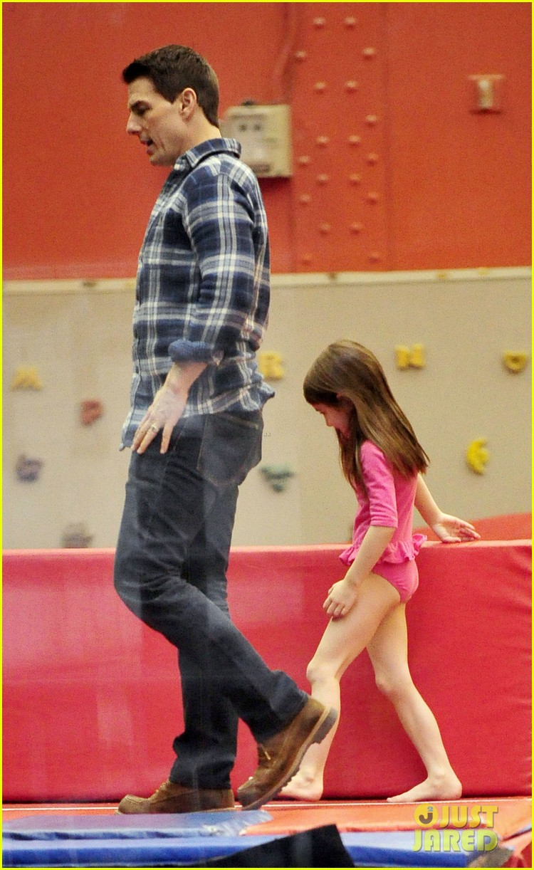 tom cruise suri chelsea piers 052611379