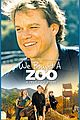 matt damon zoo poster 02