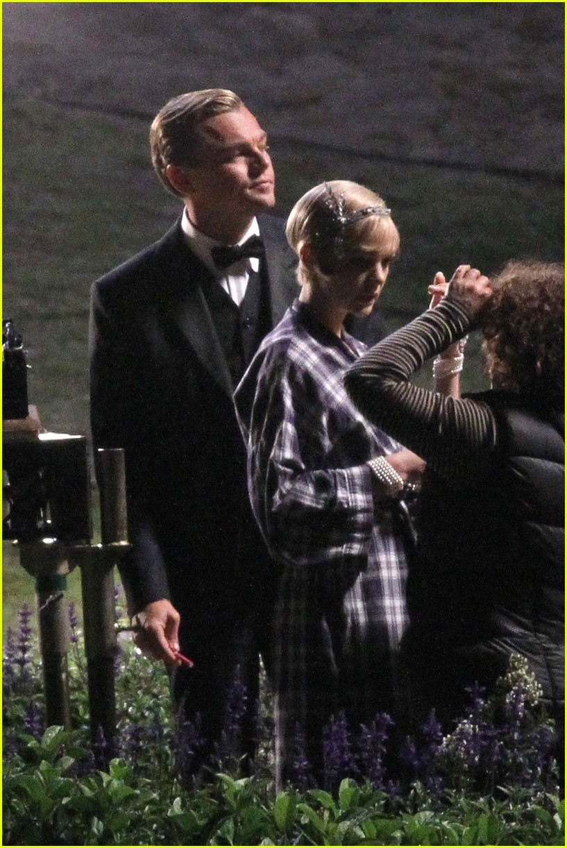 leonardo dicaprio films great gatsby 05