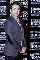 robert downey jr game of shadows rome premiere 08