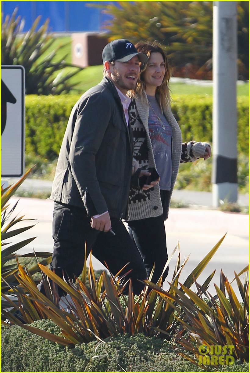 drew barrymore will kopelman errands 012611490