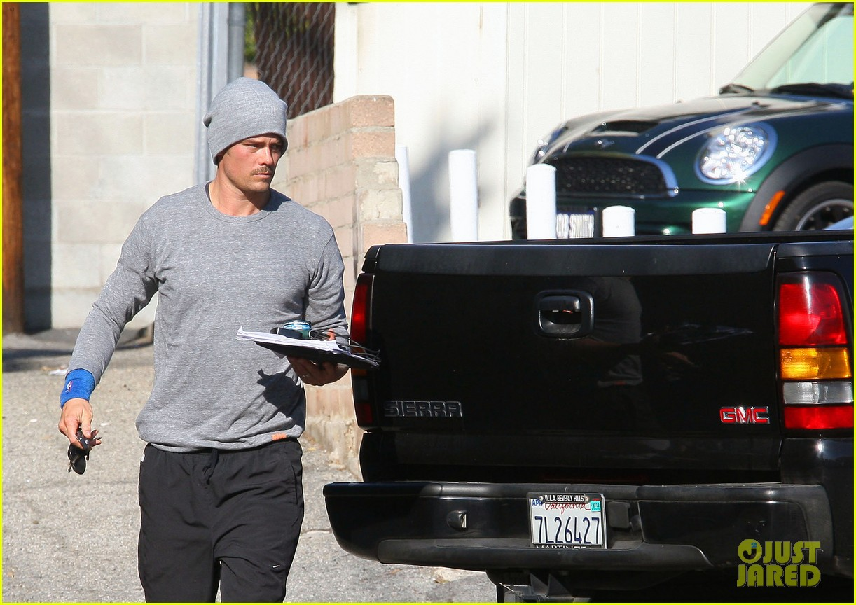 josh duhamel surprised fergie married him 032611484