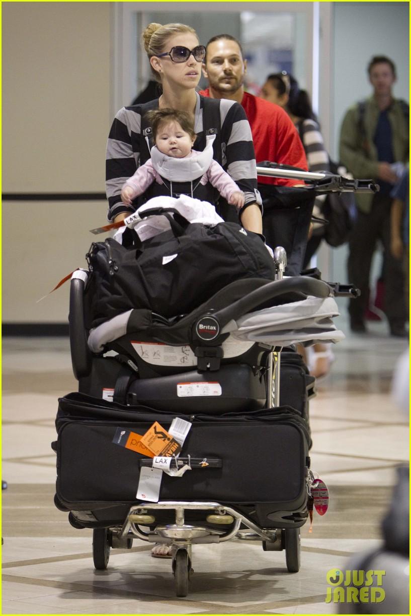 kevin federline lax family landing 012612149