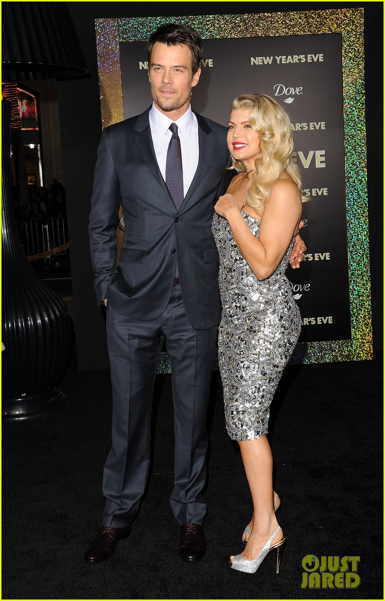 fergie josh duhamel nye premiere 03