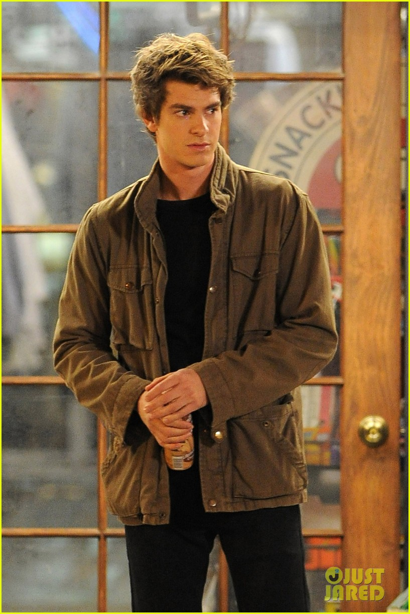 andrew garfield quick stop 042608633