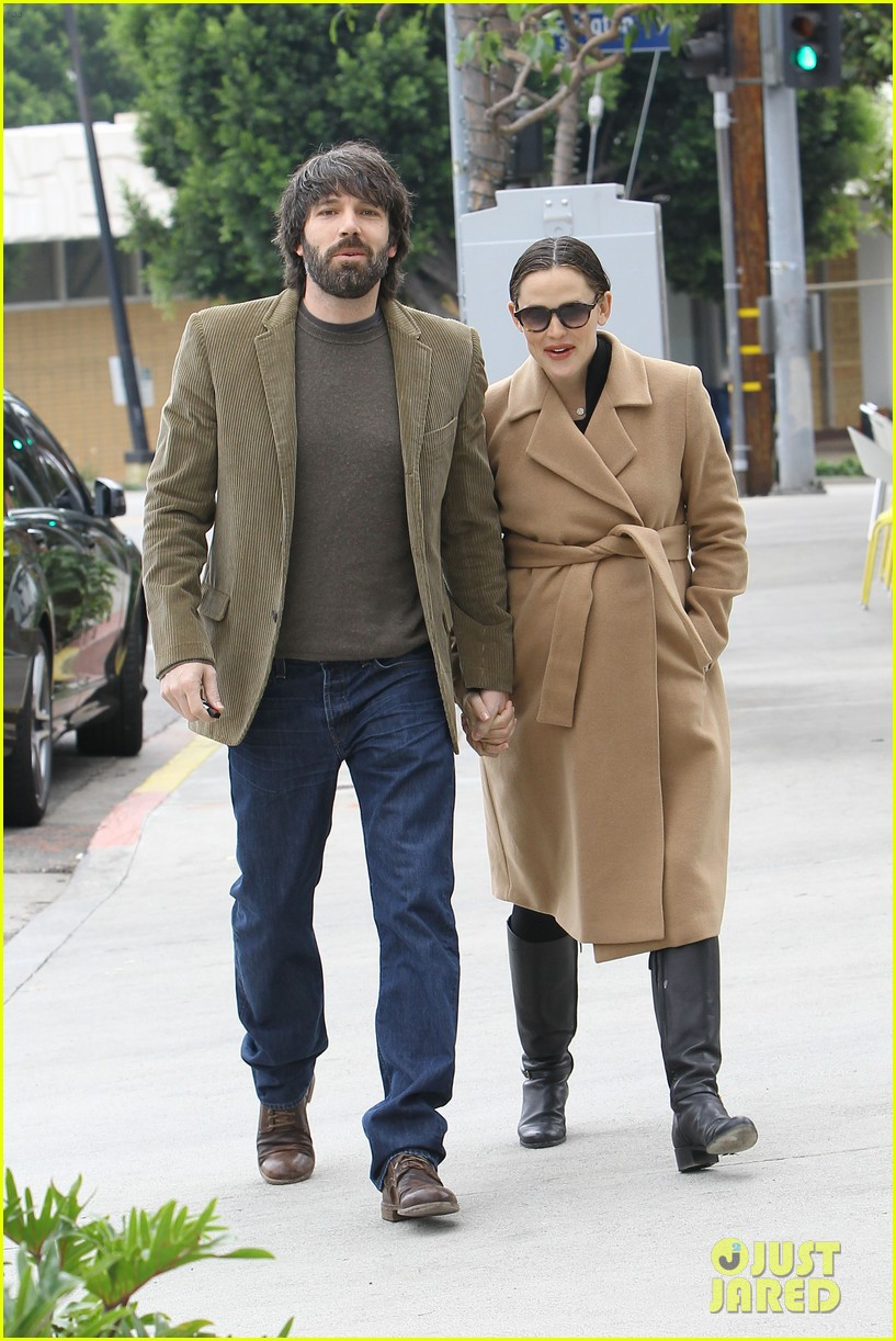 jennifer garner ben affleck toy store 022609161