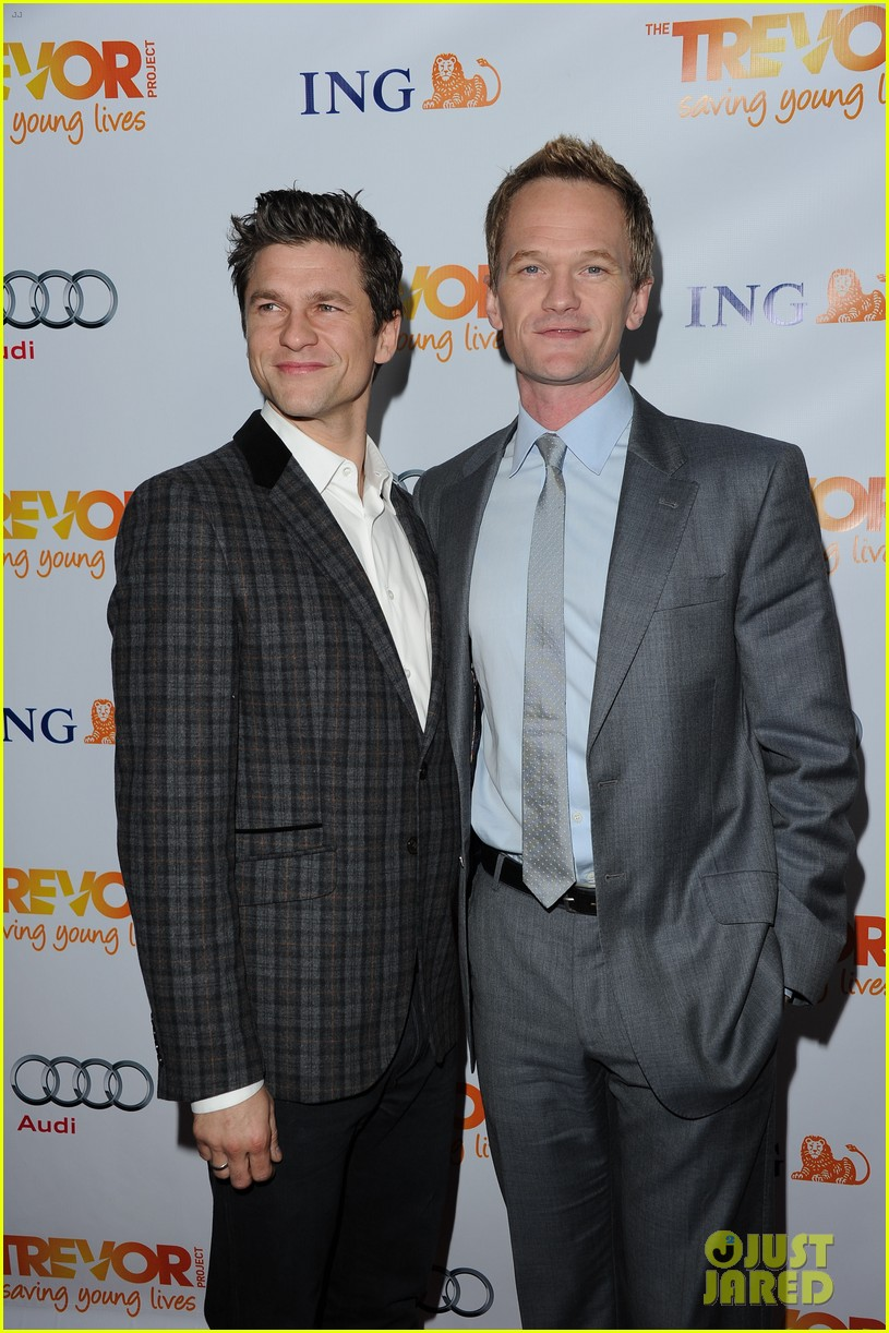 neil patrick harris david burtka trevor project live 2011 012606696