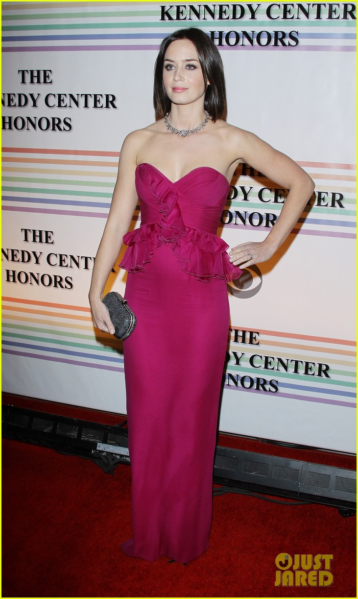 kennedy center honors 08