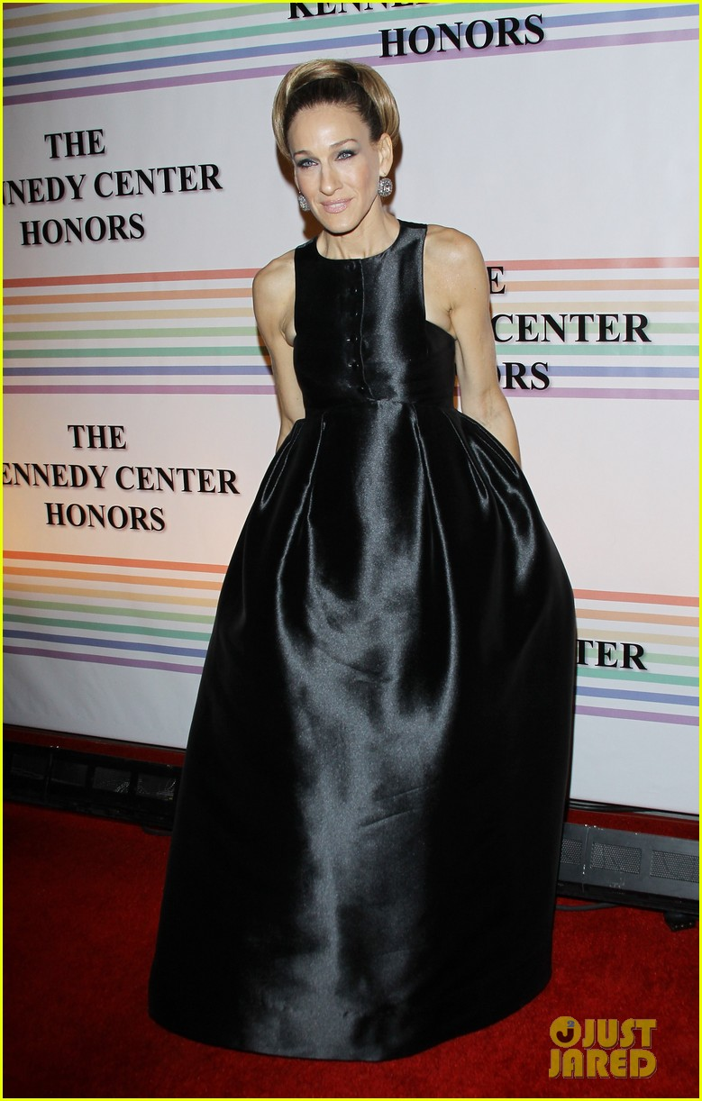 kennedy center honors 102606577
