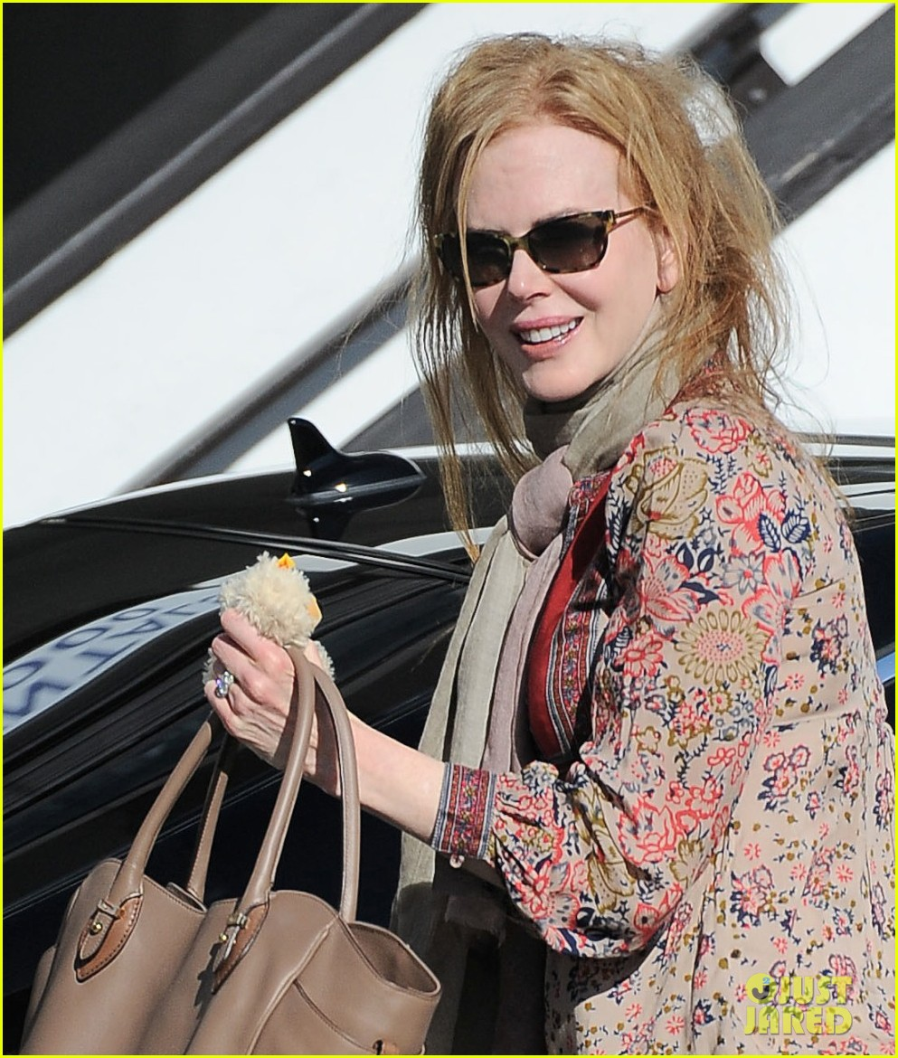 nicole kidman new years eve sunday rose 022613745