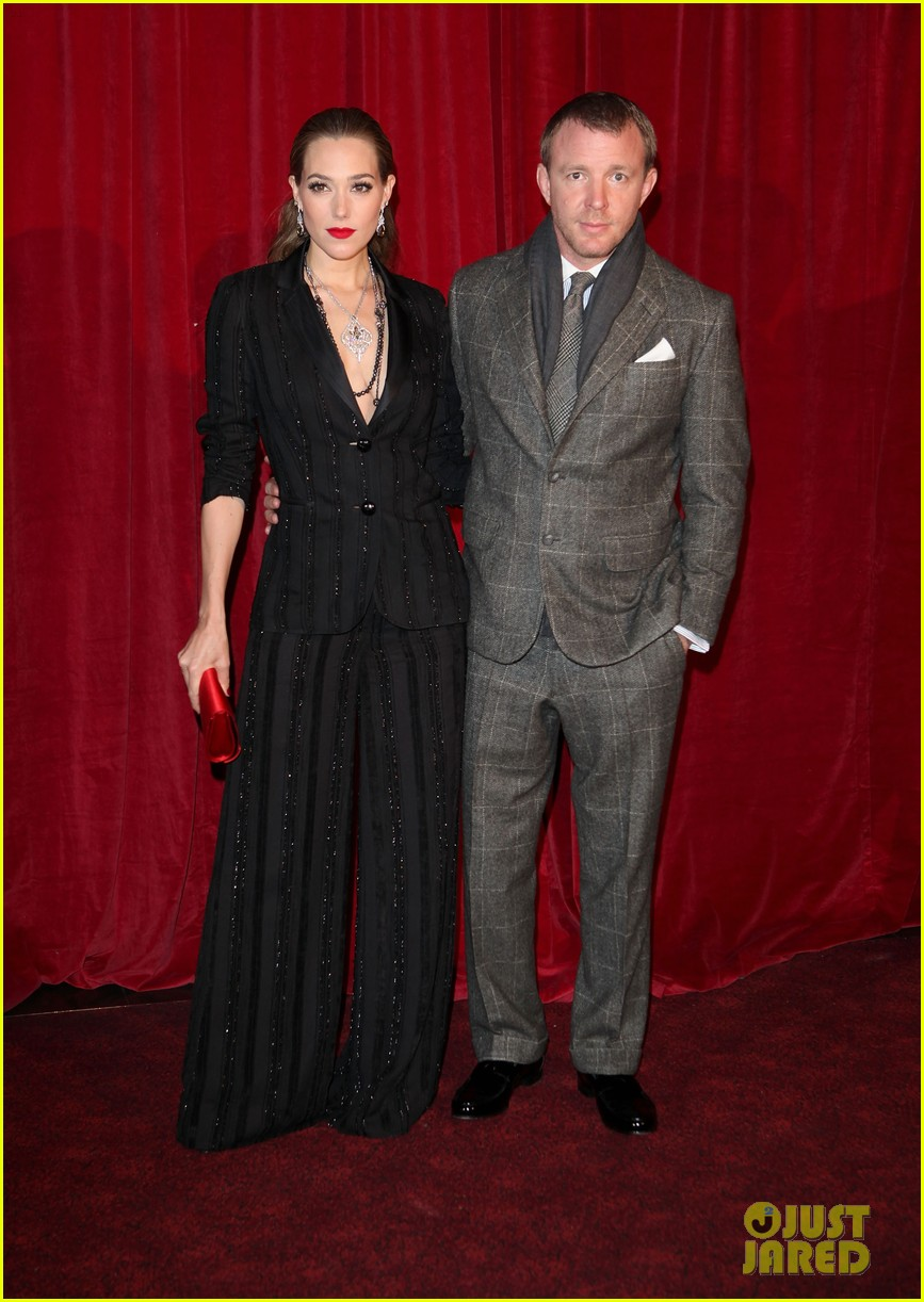 jude law noomi rapace game shadows london 052607943