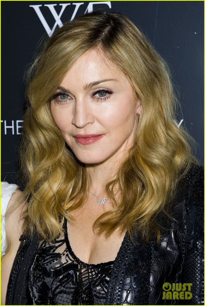 madonna we premiere andrea risenborough 10