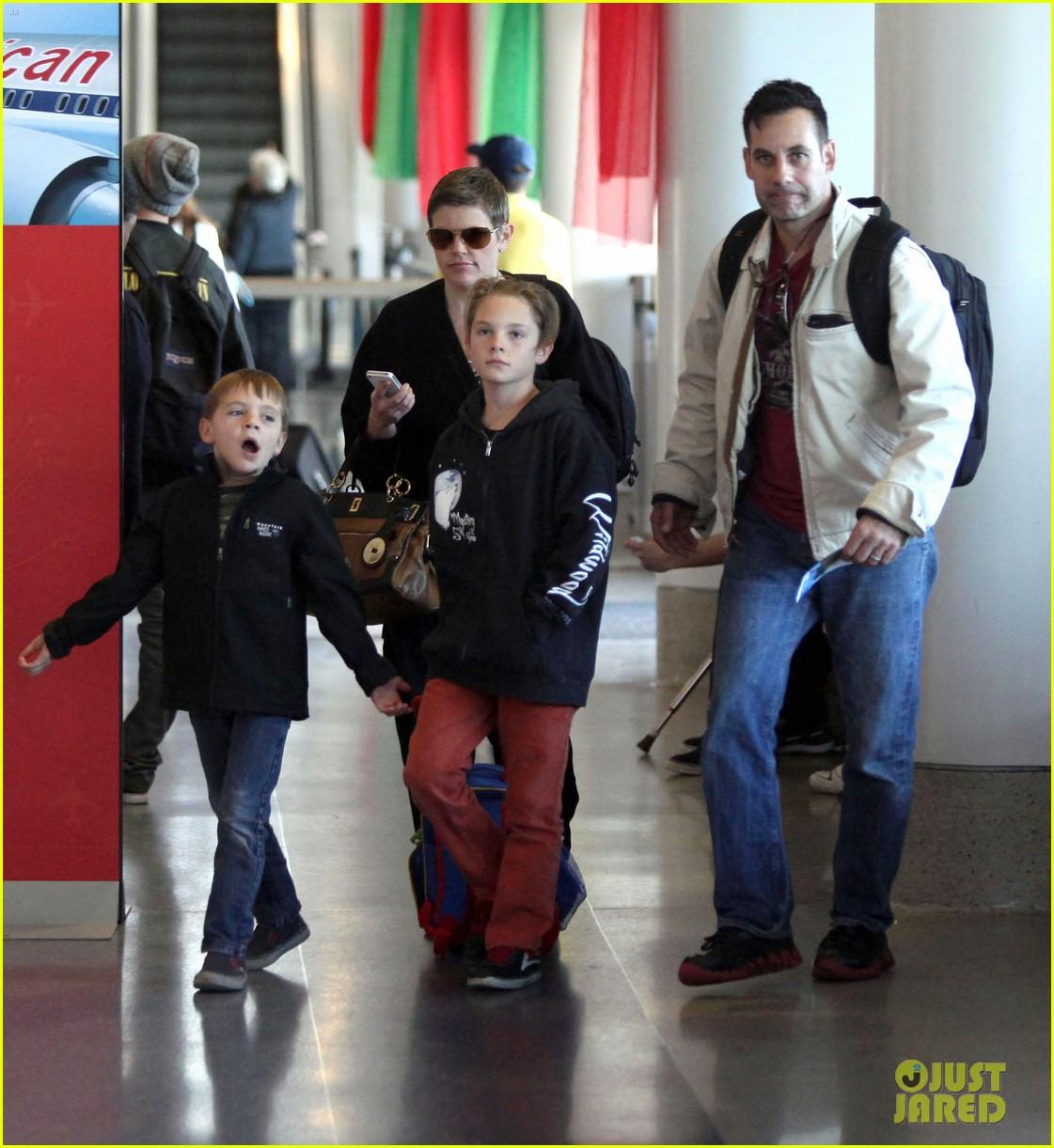 natalie maines adrian pasdar family fun 062612866