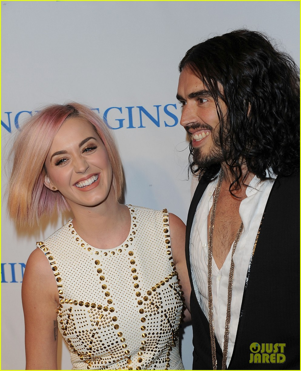 katy perry russell brand change begins within 112606301