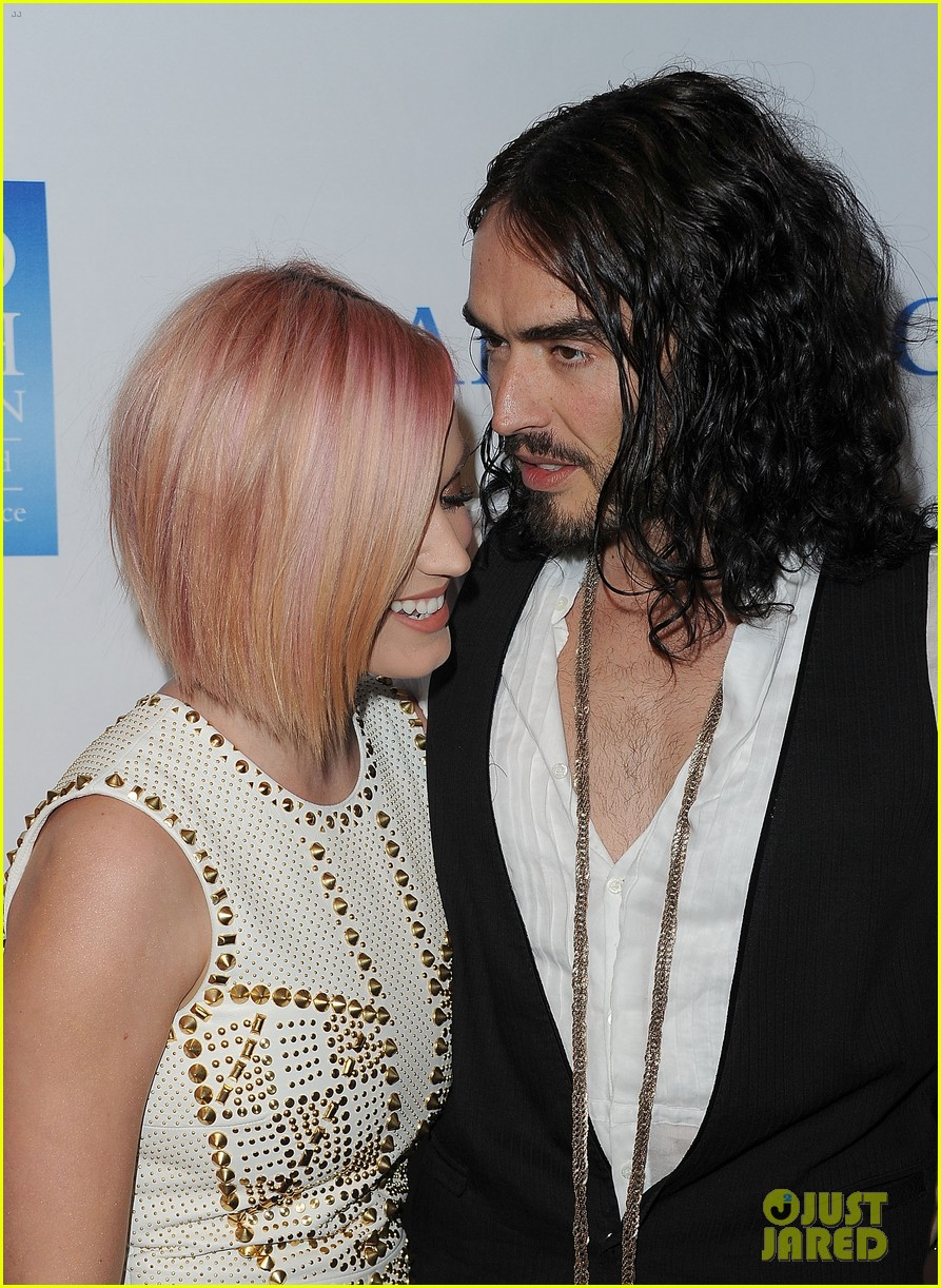 katy perry russell brand change begins within 13
