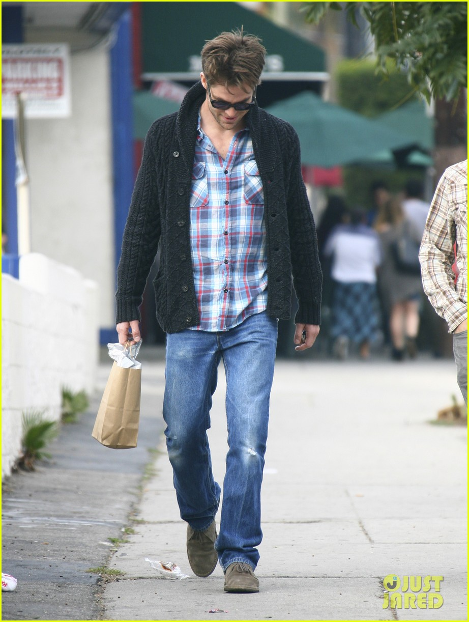 chris pine out about la 02