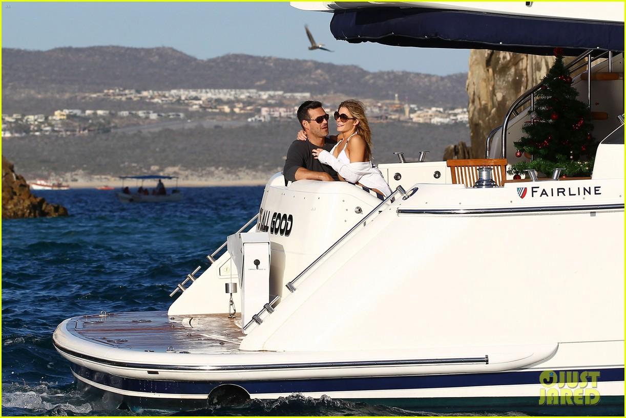 leann rimes eddie cibrian boat 052611575