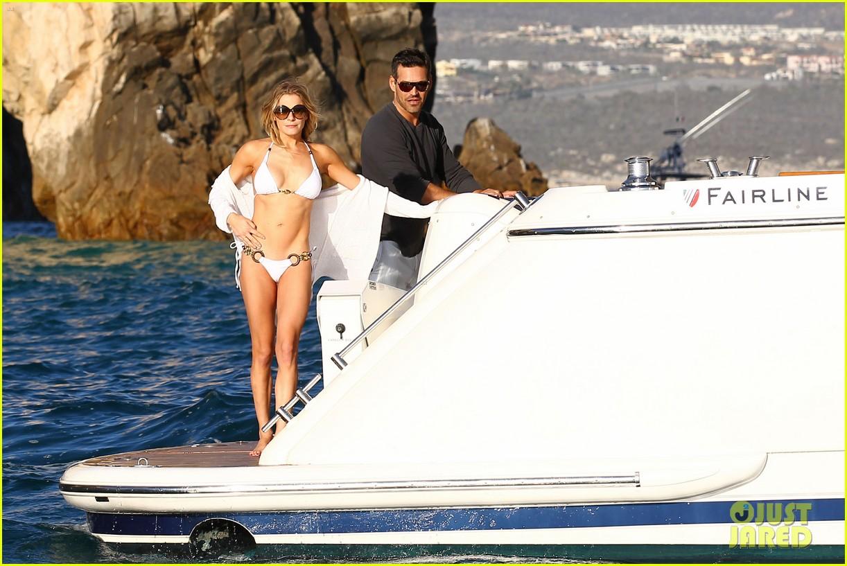 leann rimes eddie cibrian boat 182611588