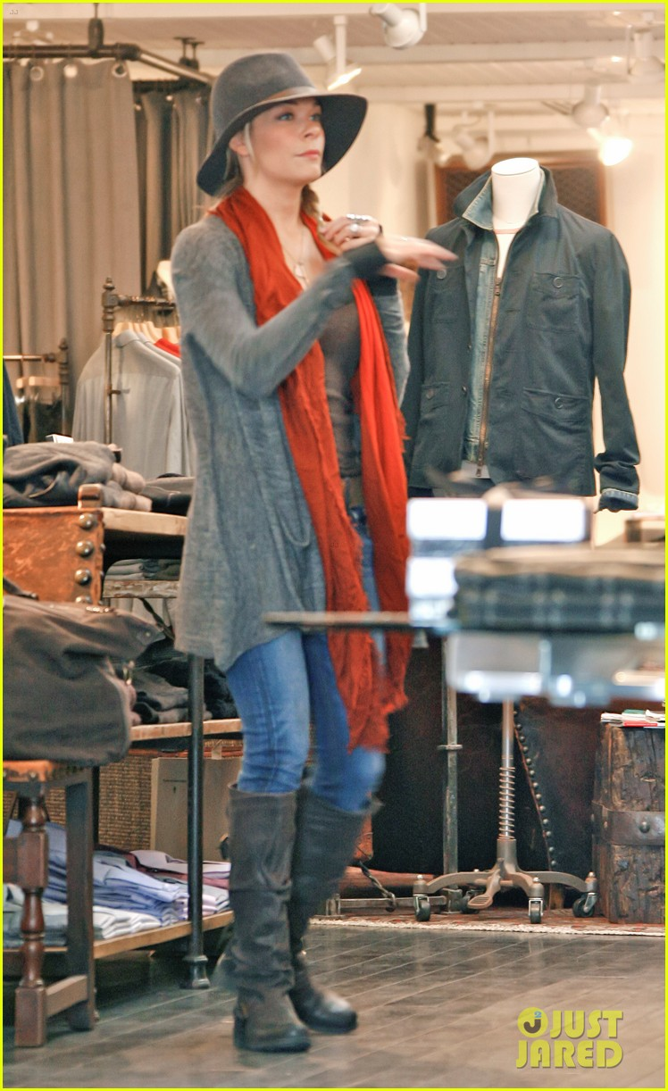 leann rimes jake shopping malibu 142609255