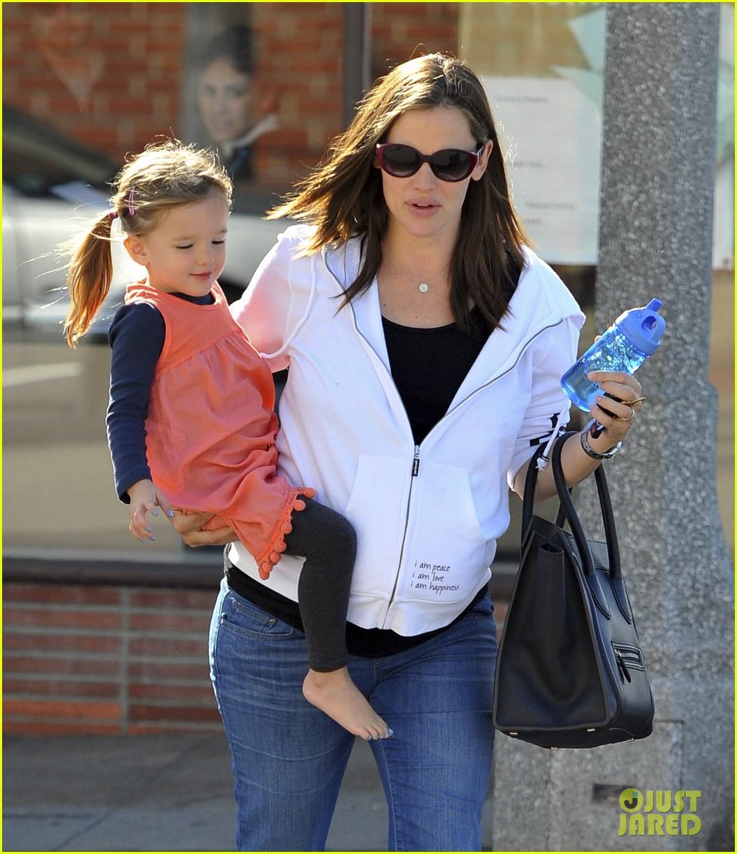 Jennifer Garner & ...