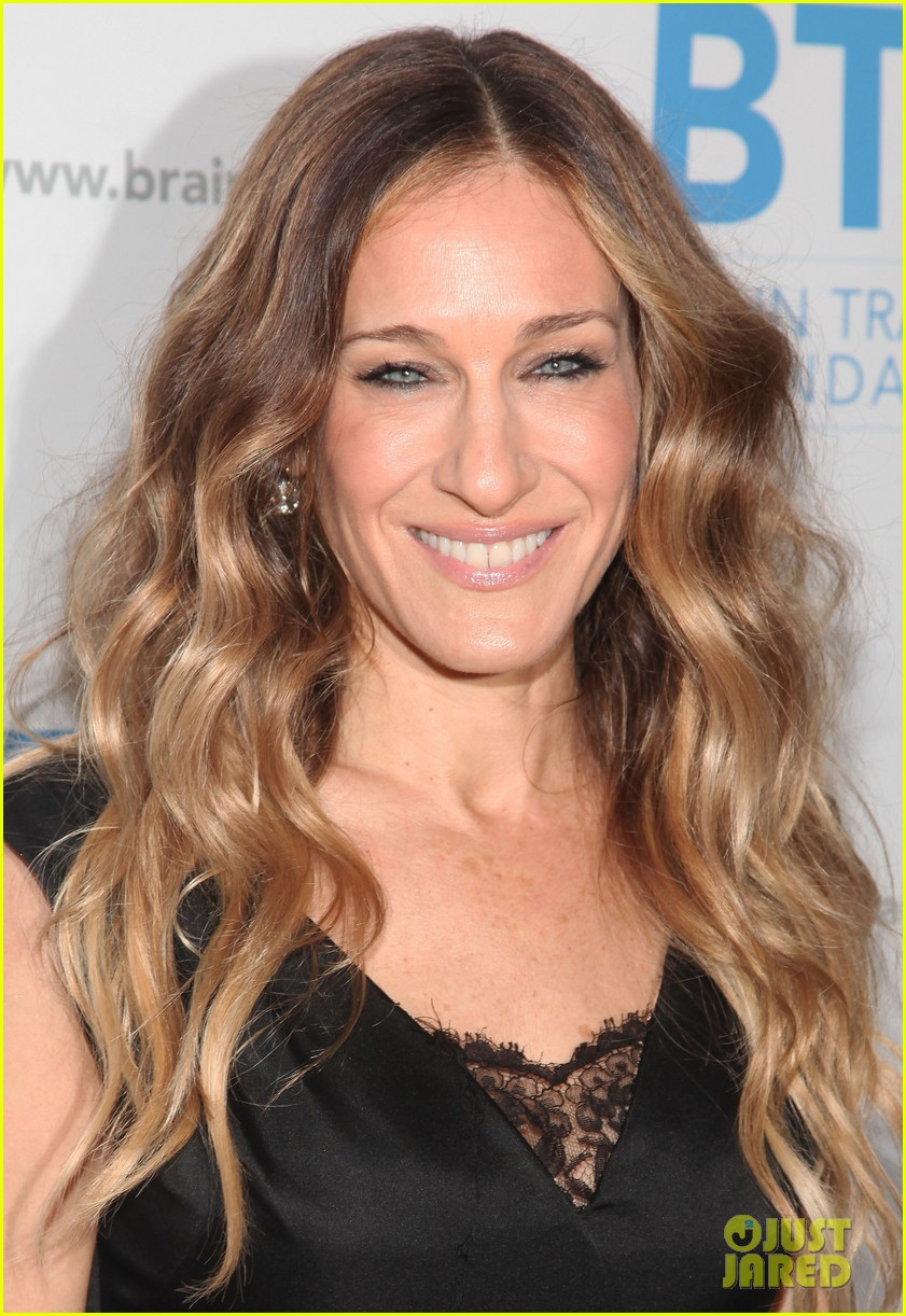 sarah jessica parker brain trauma foundation 022606935