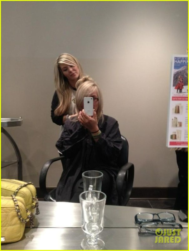 jamie lynn spears hair appointment 012613584