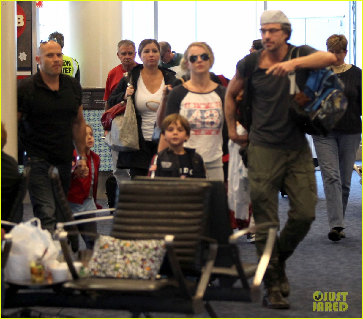 britney spears jason trawick lax 052609270