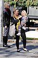 gwen stefani park day 02