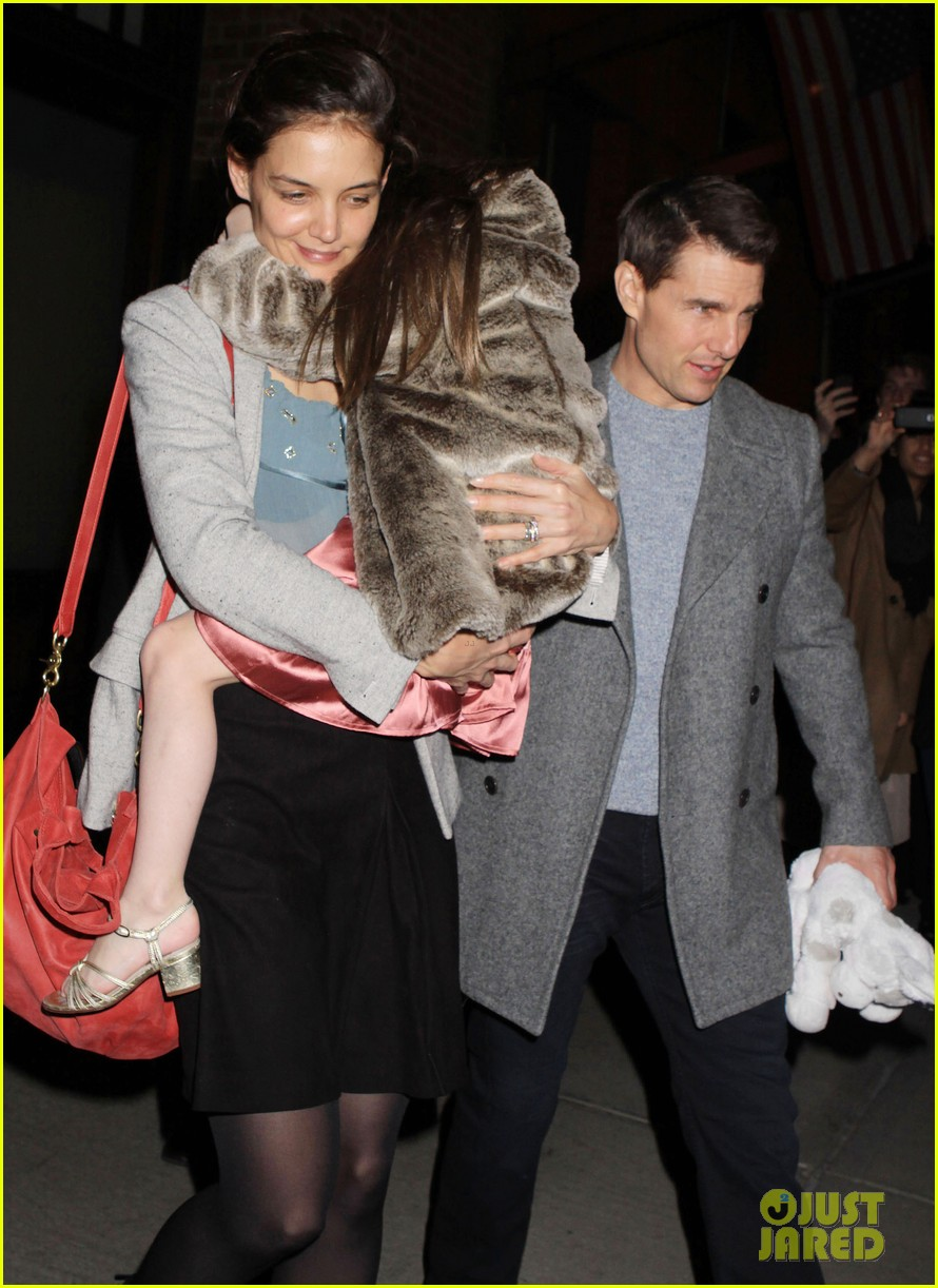 suri cruise dream big tom cruise 092610592
