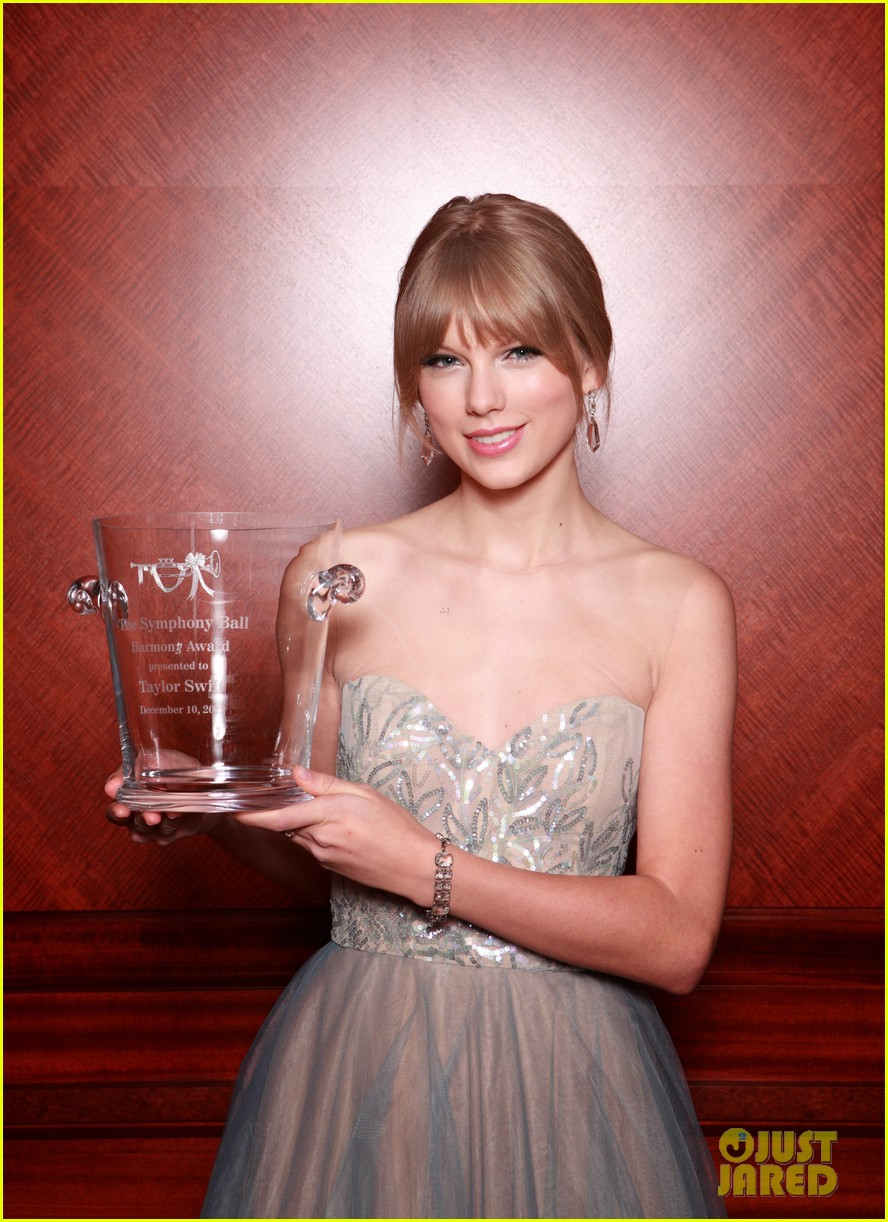 taylor swift nashville symphony ball 03