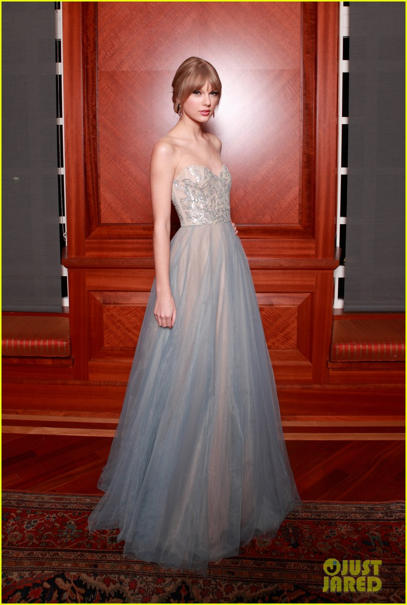 taylor swift nashville symphony ball 04