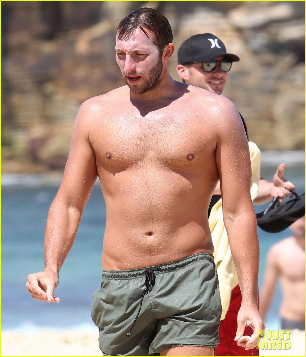 Ian Thorpe Shirtless Sexy In Sydney Photo 2613160 Ian