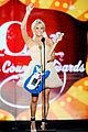 carrie underwood aca 2011 11