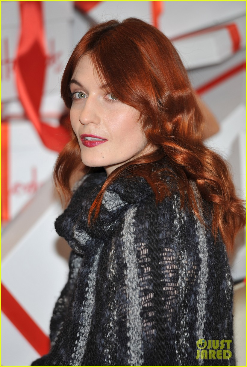 florence welch harrods sale 03