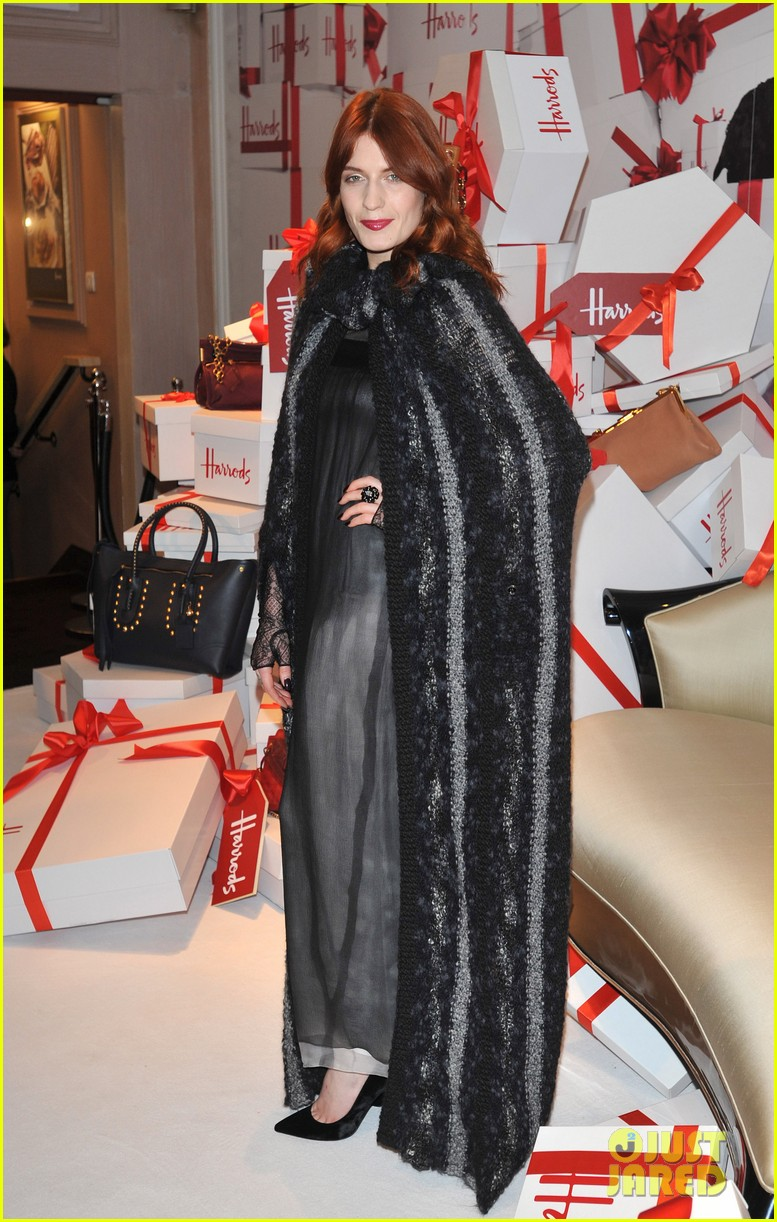 florence welch harrods sale 13