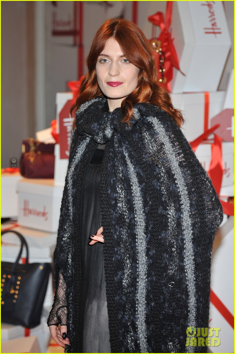 florence welch harrods sale 142612725