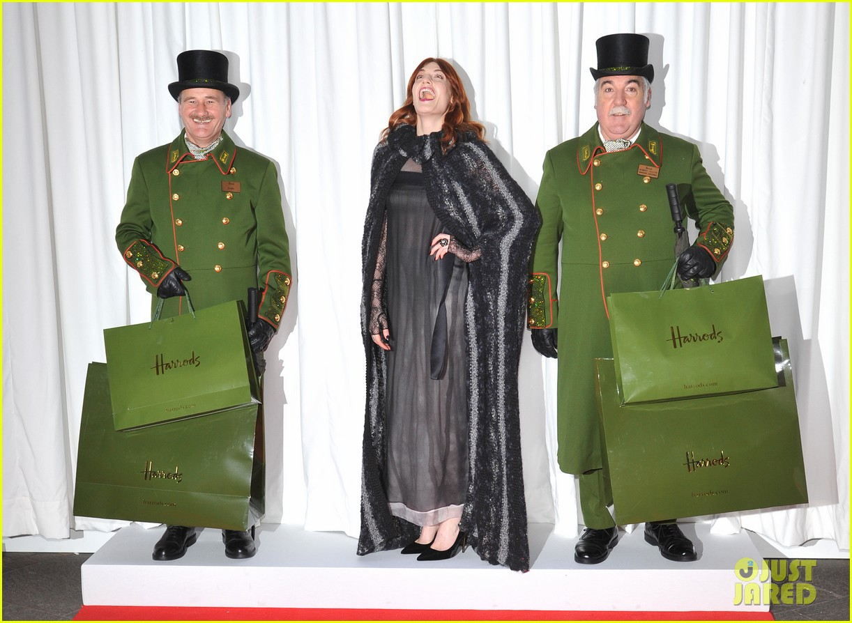 florence welch harrods sale 15