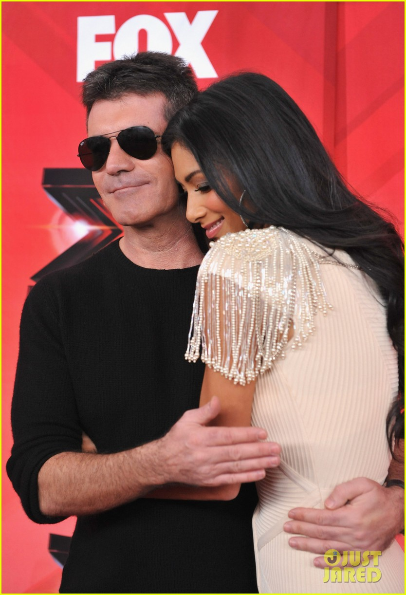 x factor finale press conference 032611265