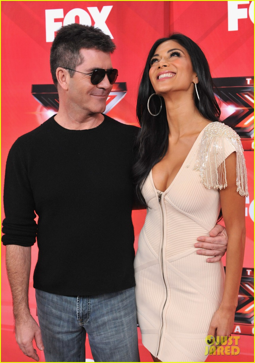 x factor finale press conference 072611269