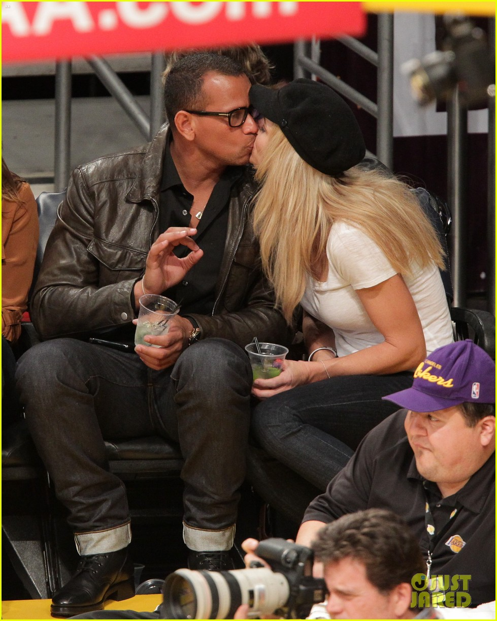 alex rodriguez dating now