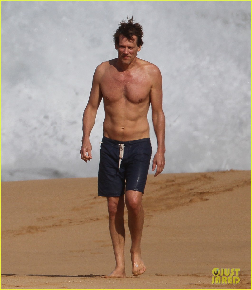kevin bacon kyra sedgwick hawaii 022614031