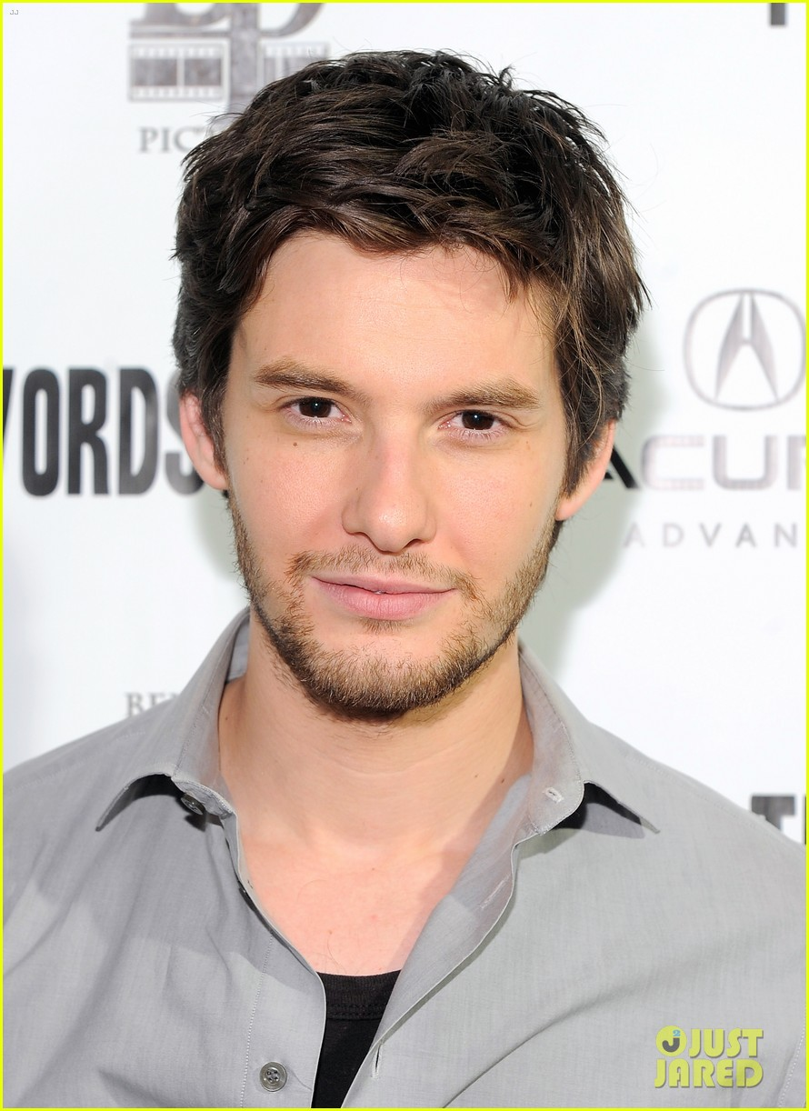 ben barnes the words sundance 042622858