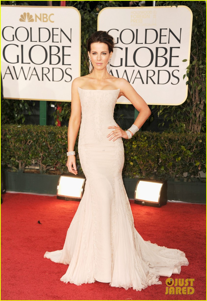kate beckinsale golden globes 052618577