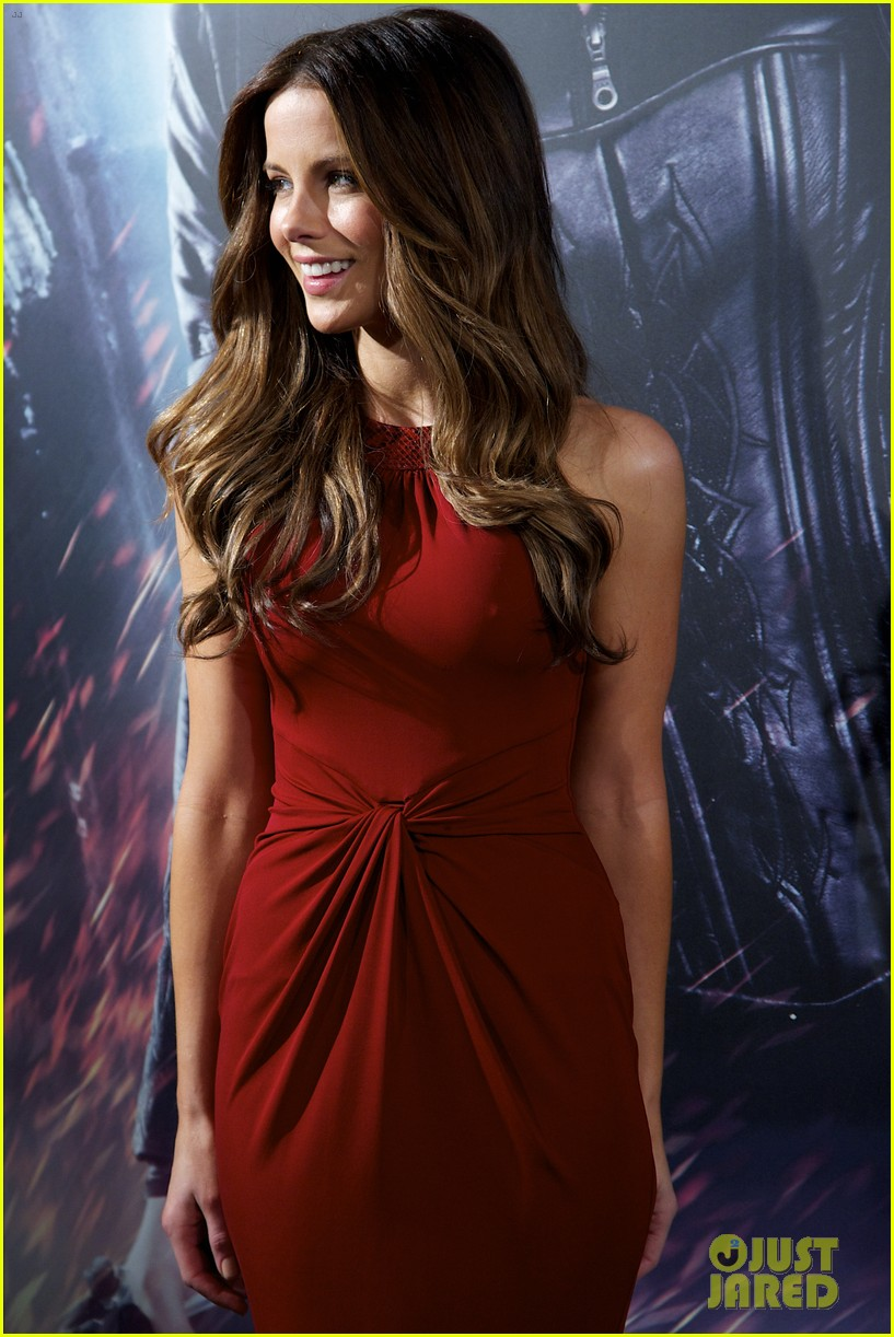 kate beckinsale underworld awakening madrid photocall 082621778