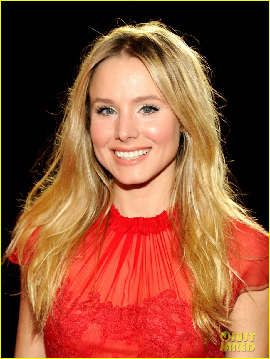 kristen bell don cheadle peoples choice 2012 042616639