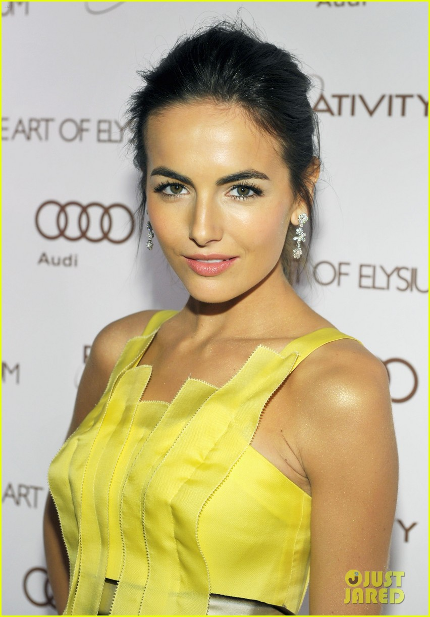 camilla belle art of elysium 2012 062617817
